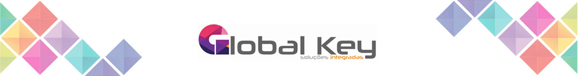 Global Key logo